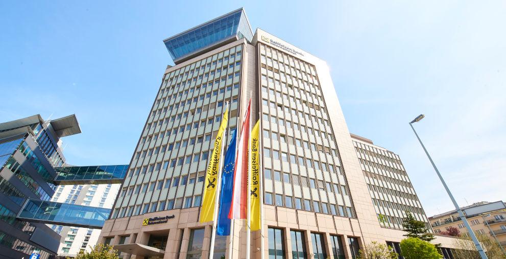 Die Raiffeisen Bank International startet mit Yellowe nun eine eigene digitale Schuldscheinplattform.
