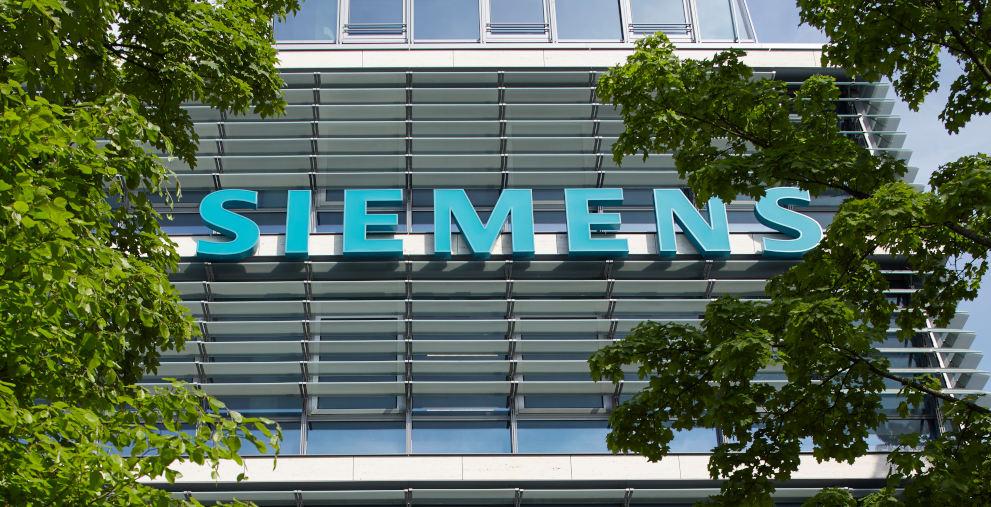 Siemens hat es erneut geschafft, beim Schuldenmachen Geld zu verdienen.