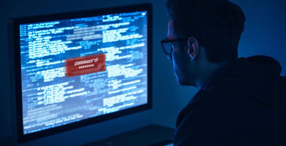 Banken sehen sich mit einer steigenden Cyberbedrohungen konfrontiert.