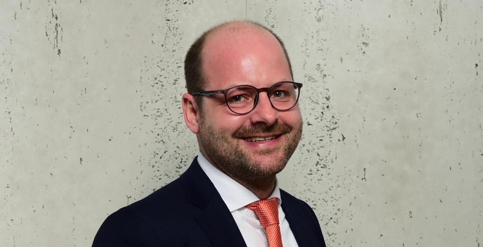 Corestate hat seine Treasury-IT mit drei Projekten neu geordnet, sagt Treasury-Chef Tobias Wriedt.