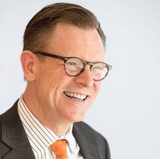 Nach fast 30 Jahren ING wechselt Roland Boekhout zur Commerzbank.