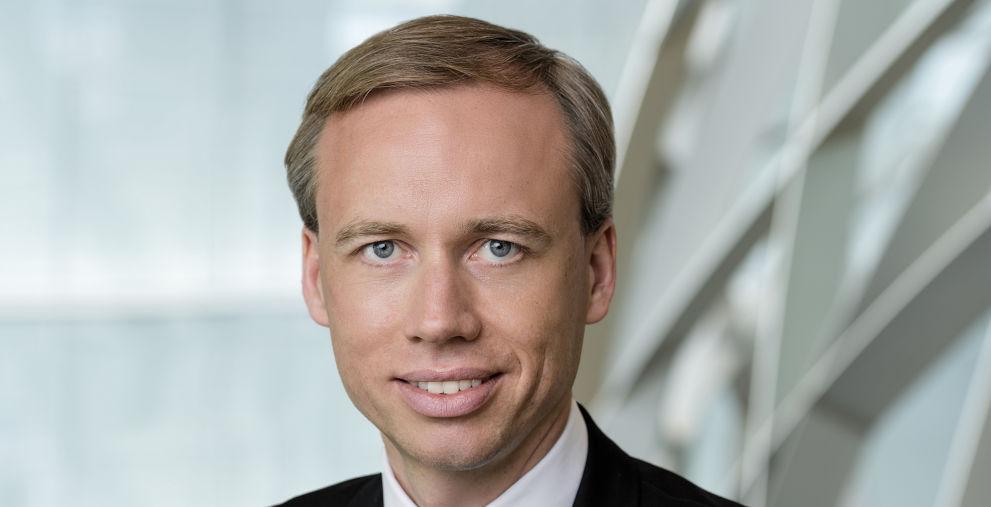 Der Ex-Treasurer Alexander von zur Mühlen wird im Sommer Asien-Vorstand bei der Deutschen Bank.